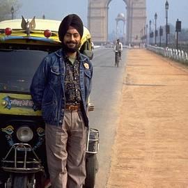 Travel Pics - India Gate