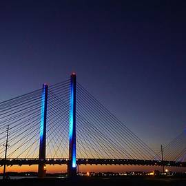 Ed Sweeney - Indian River Inlet Bridge