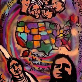 Tony B Conscious - Indigenous America 101