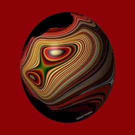 Thibault Toussaint - Inner Galaxy