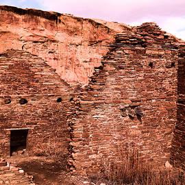 Jeff Swan - Inside ancient Walls