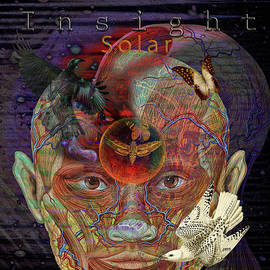 Joseph Mosley - Insight to Speak of..  Solar