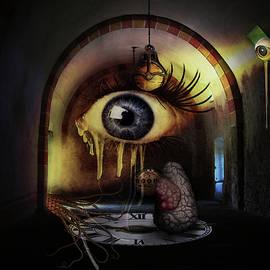 Terry Fleckney - Insomnia