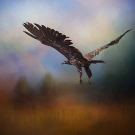 Jordan Blackstone - Inspirational Art - Colors Of The Wind