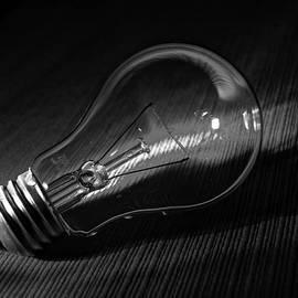 Tom Druin - Inspiration...lightbulb