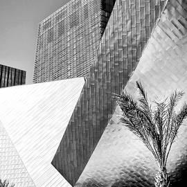William Dey - INTERSECTION 1 BW Las Vegas