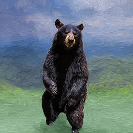 John Haldane - Interview with the Bears