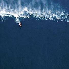 Into The Abyss. - Sean Davey