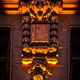 James Aiken - Into the Lions Den