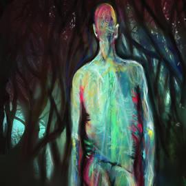 Scott Smith - Into the New Wilderness