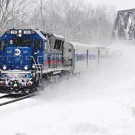 Kurt Von Dietsch - Into the Snow