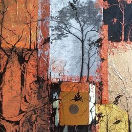 Pat Purdy - Into the Woods