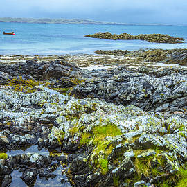 Steven Ainsworth - Iona Beach I