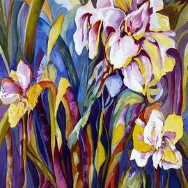 Carolyn LeGrand - Iris