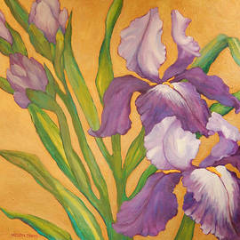 Sharon Nelson-Bianco - Iris Melody