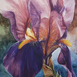 Polly Greathouse - Iris