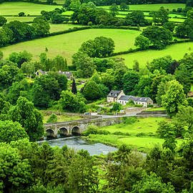Fergal Gleeson - Irish Countryside