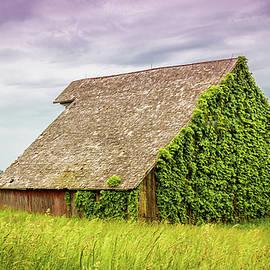 Jeffrey Henry - Irish Iowa Barn