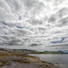 IRISH SKY - Waterville, Ring of Kerry