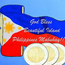 Lorna Maza - Island Philippines