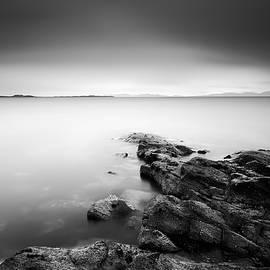 Grant Glendinning - Island Rocks