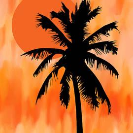 Kathy Franklin - Island Sun
