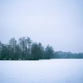 Alexander Kunz - Isolation