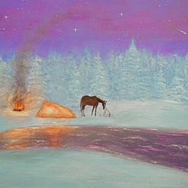 Ken Figurski - Isolation