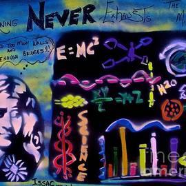 Tony B Conscious - Isaac Newton