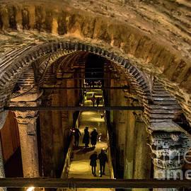 Rene Triay Photography - Istanbul Underground Cistern