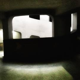 Julian Darcy - Italian car park