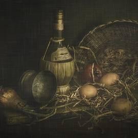 Hugo Bussen - Italian fantasy