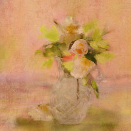 Carla Parris - Italian Fresco Still Life