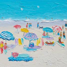 Jan Matson - Its Summertime