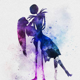 Jack and Sally - Rebecca Jenkins