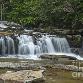 Alana Ranney - Jackson Falls