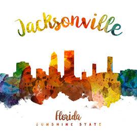 Jacksonville Florida 26 - Aged Pixel