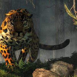 Daniel Eskridge - Jaguar