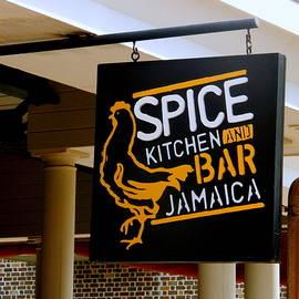 Arlane Crump - Jamaican Cuisine