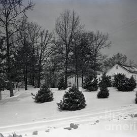 Don A Howell - Jan. 27, 1948 W.F. FOSTER, SNOW SCENES1