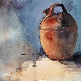 Nafi Al Khatib - Jar