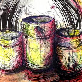 Erica Seckinger - Jars