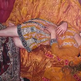 Safir  Rifas - Jasmine