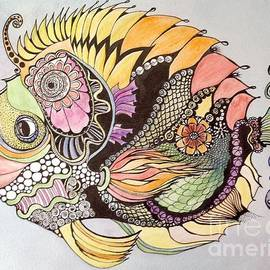 Iya Carson - Jasmine The Fish