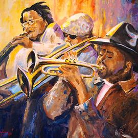 Alan Lakin - Jazz
