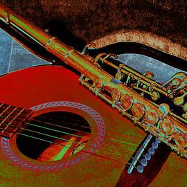 Lori Kingston - Jazz Band