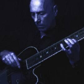 RC deWinter - Jazz in Blue