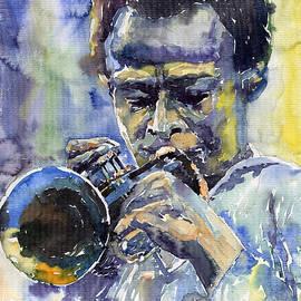 Yuriy  Shevchuk - Jazz Miles Davis 12