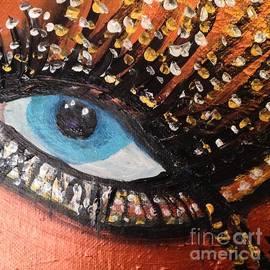 Sandra Gallegos - Jazzy Eye