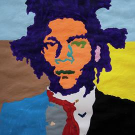 Stormm Bradshaw - Jean Michel Basquiat